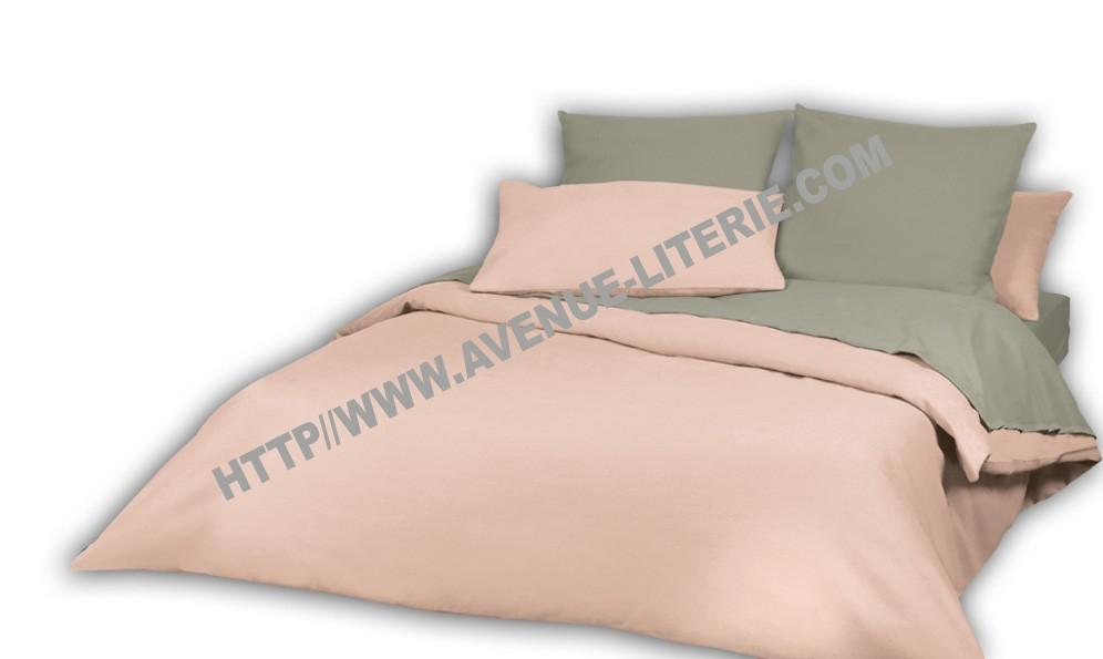 drap plat flanelle uni. Black Bedroom Furniture Sets. Home Design Ideas