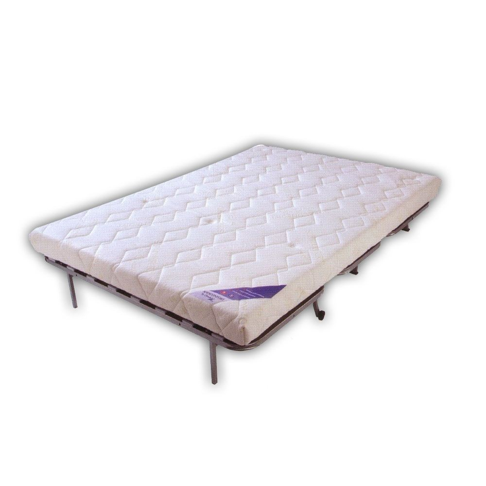 acheter matelas bz lit acord on sofaconfort monobloc 140 x. Black Bedroom Furniture Sets. Home Design Ideas