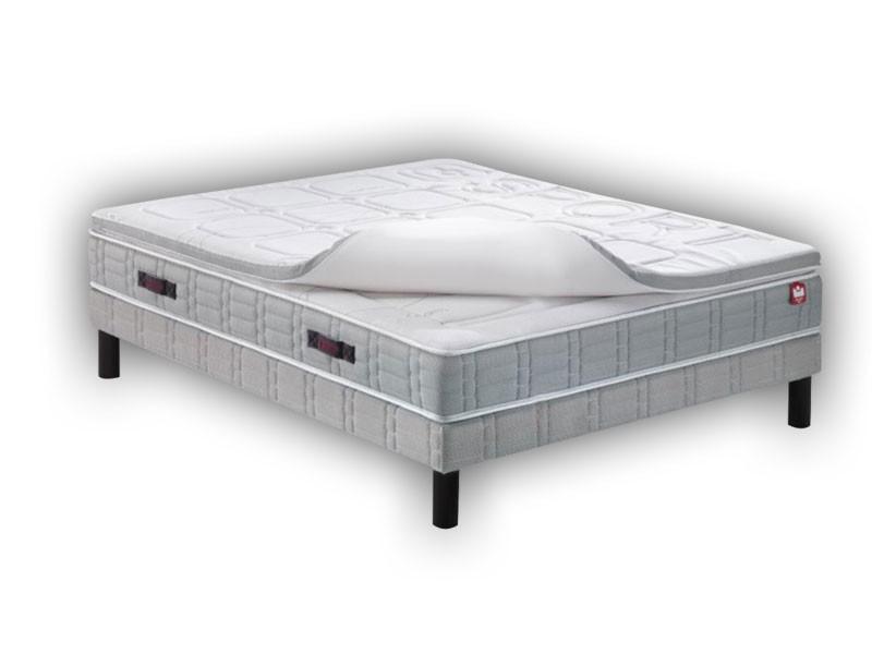 surmatelas bultex sport b c ramic 160x200. Black Bedroom Furniture Sets. Home Design Ideas