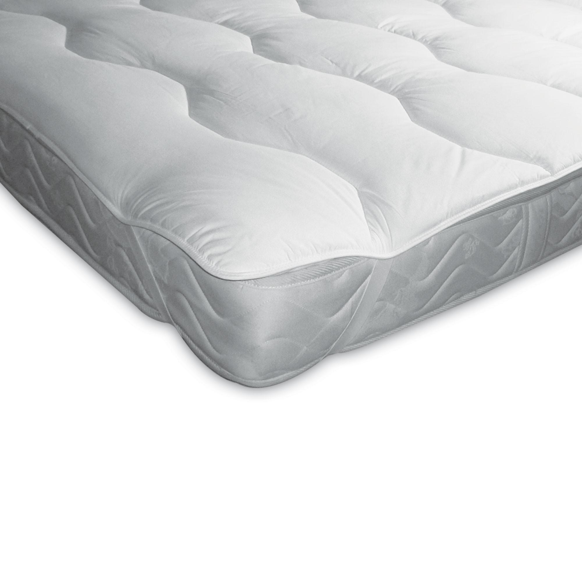 surmatelas 90x190 grand confort. Black Bedroom Furniture Sets. Home Design Ideas