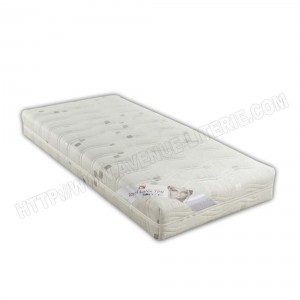 Matelas Velda Relaxation Royal Latex
