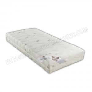 Matelas Velda Relaxation Royal Visco tpr