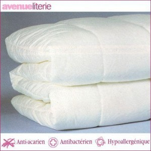 Couette Y Fill Synthétique Pyrenex