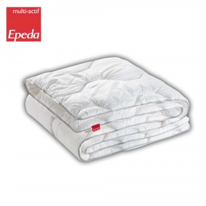 Couette 240x260 Douce Aloe Epeda