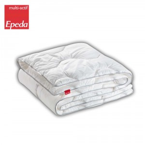Couette 220x240 Douce Aloe Epeda