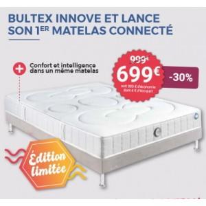 Matelas E-sleep Bultex 140x190