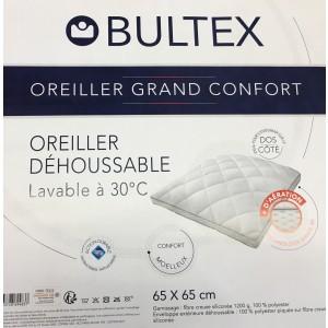 Oreiller 65x65 Grand Confort Bultex