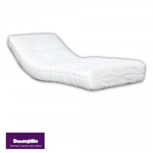 Matelas Bio Contact Dunlopillo