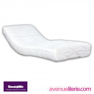 Matelas Feel Contact dunlopillo
