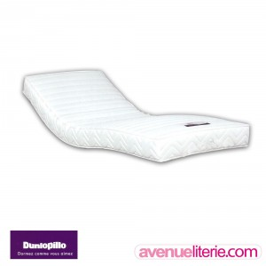 Matelas Super Contact Dunlopillo