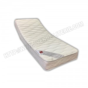 Matelas Abyss Epeda 2x80x200 4