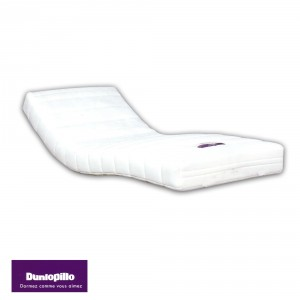 Matelas New Contact Dunlopillo