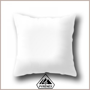 Oreiller Val Cenis Naturel de la marque Pyrenex