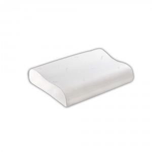 Oreiller Epeda mémoire de forme confort visco 40x60
