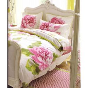 Parure Charlottenberg Rose Designers Guild
