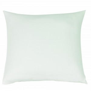 Protège Oreiller 100% Coton Blanc des Vosges 50 x 73 Blanc
