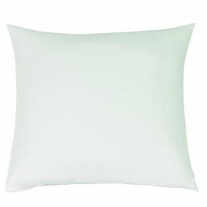 Protège Oreiller 100% Coton Blanc des Vosges 65 x 65 Blanc