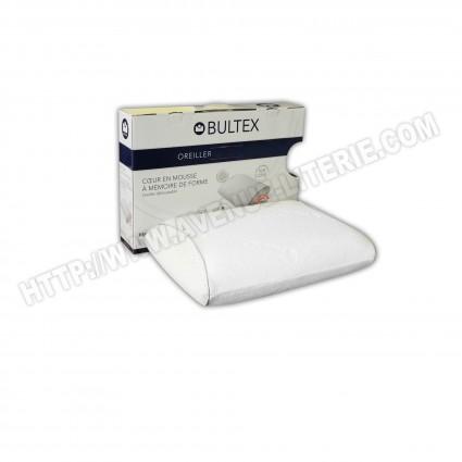 Oreiller Multi Positions Bultex 40x60