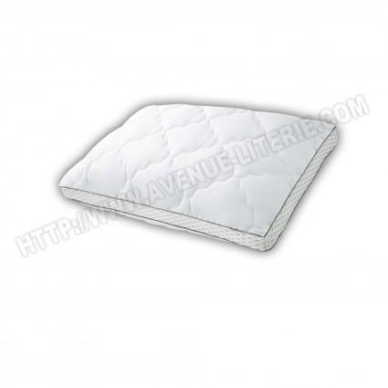 Oreiller Confort Progressif Bultex 40x60