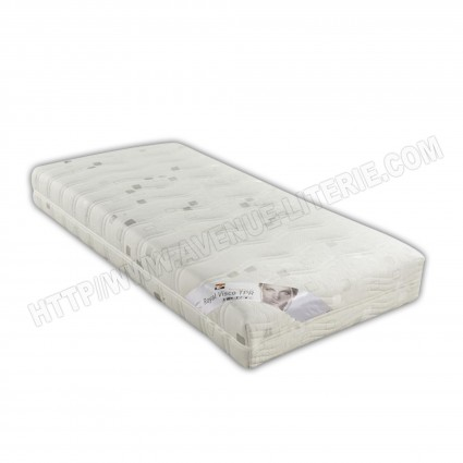 Matelas Velda Relaxation Royal Visco