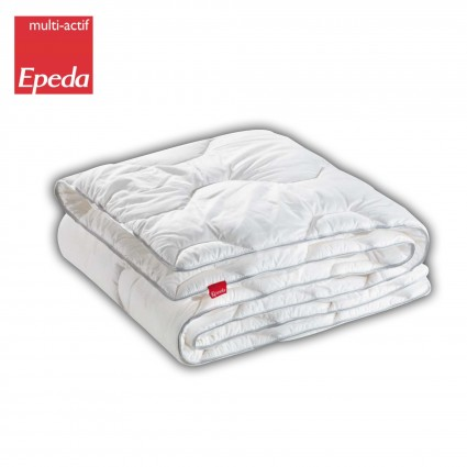 Couette 220x240 Caresse Satin Epeda