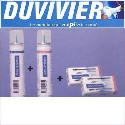 Kit Individuel d'Entretien Duvivier
