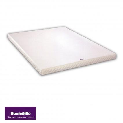 Sommier Dunlopillo Surbaissé 2x80x190 (2 pers)